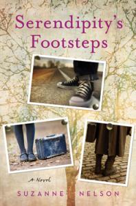Serendiptiy's Footsteps