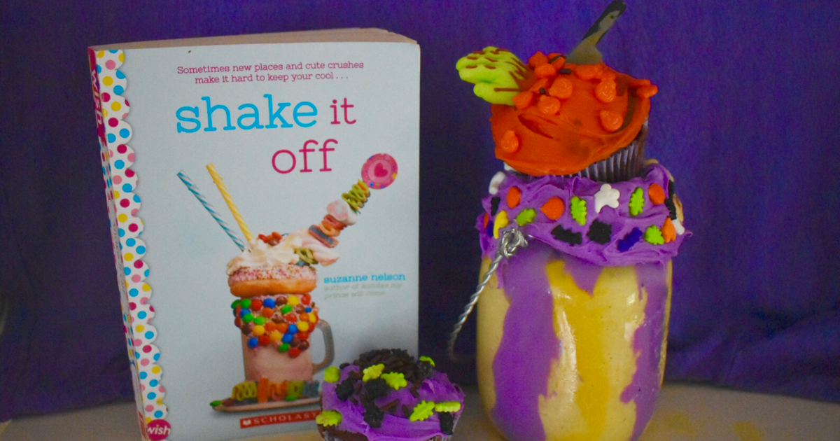 The Monster Mash Shake