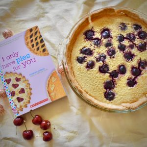 I Cherry-sh You Custard Pie
