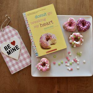 Sweet treats for reading