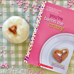 YOU'RE BACON ME CRAZY by Suzanne Nelson
