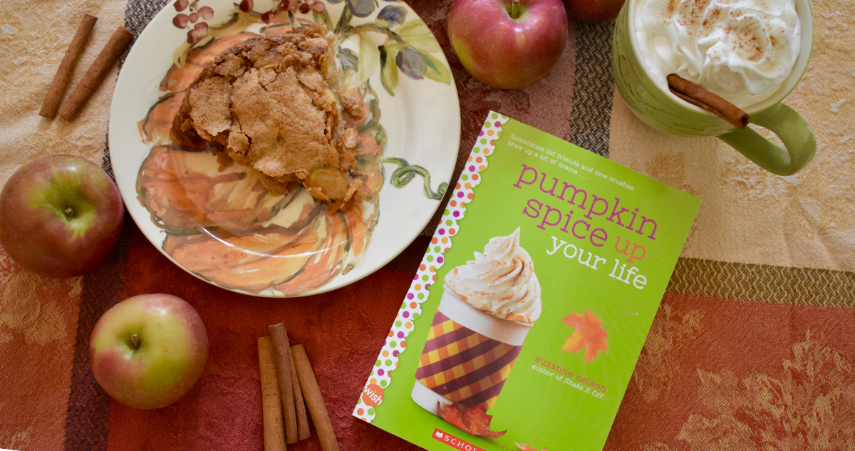 YOU'RE THE APPLE OF MY EYE cake recipe